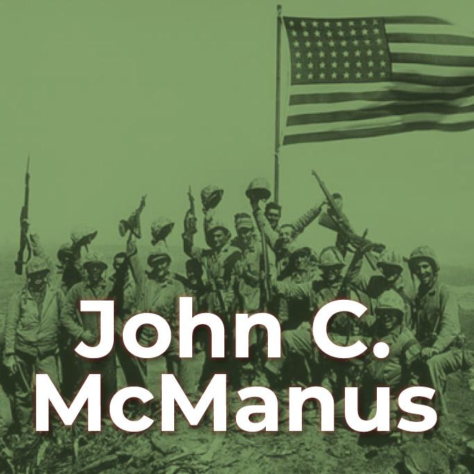 JohnCMcManus.com
